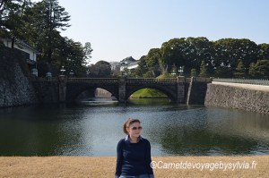 Faut-il visiter le palais impérial de Tokyo ?