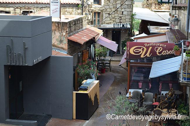 ville de Porto-Vecchio