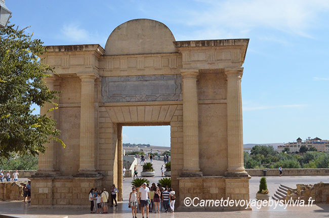 arc de triomphe San rafael