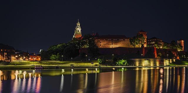 ©pixabay - Cracovie