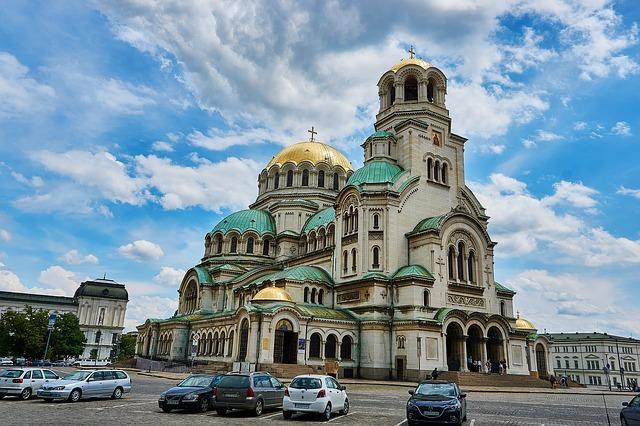 ©pixabay - sofia Bulgarie