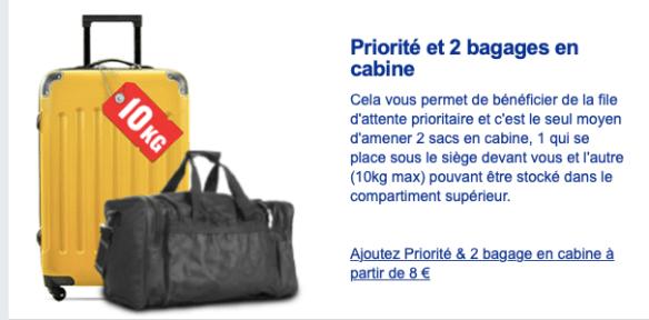 check-out 22550 c4891 Bagages (cabine et soute) avec Ryanair | Carnet de voyage by ...
