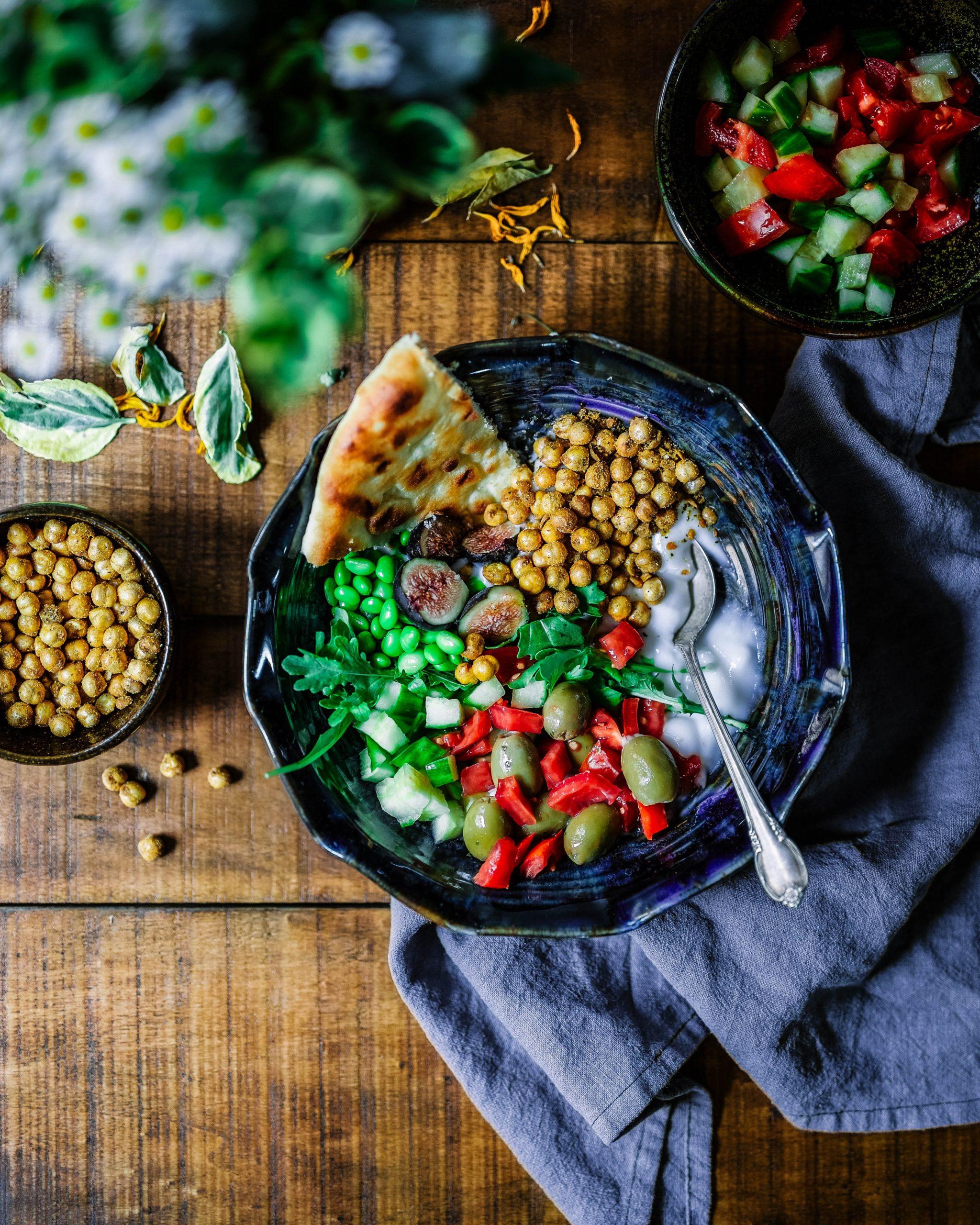 Au cœur de la Cuisine Crétoise, on savoure inconditionnellement