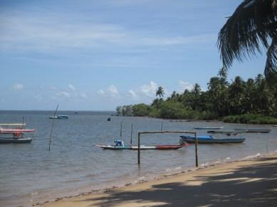 Terrain de foot ( seulement à marée basse)