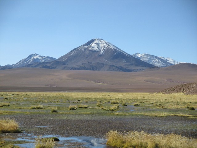 Marais Atacama