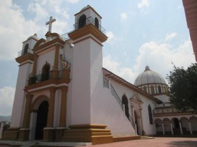Cerro de Guadalupe Sam cristobal de las casas