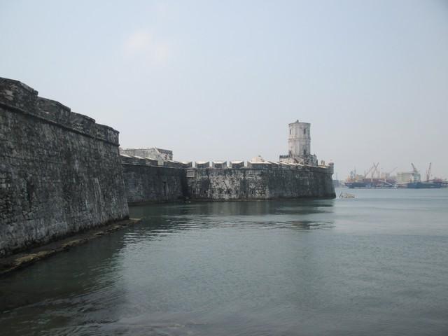 Fort San Juan de Ulúa