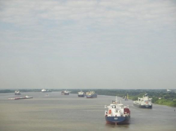 Le Mississippi