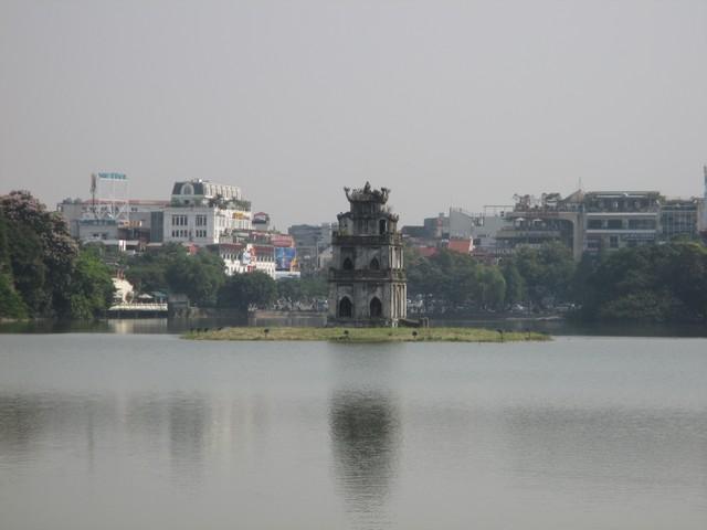 restaurant lac Hoan Kiêm