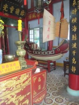 Maison commune de la congrégation Phuc Kien