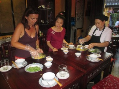 Hôtel Vinh Hung 1 Hoi An