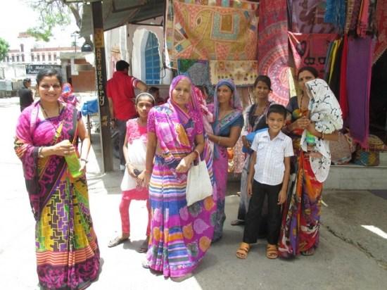 femmes Pushkar