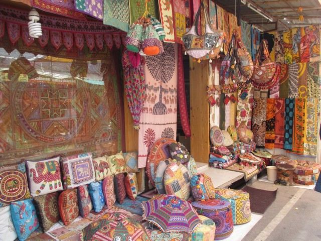 boutique Pushkar