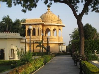 jardins Jag Mandir