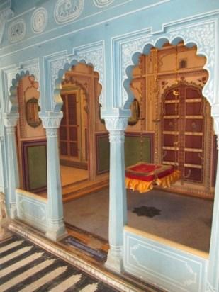 salles royales city palace