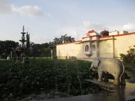 jardin Saheliyon-ki-Bari Udaipur
