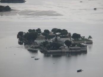 îlot de Jag Mandir