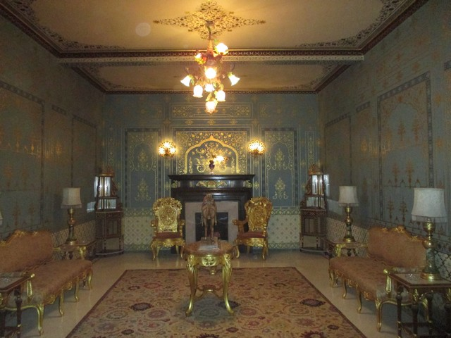 Palais Bhanwar Niwas