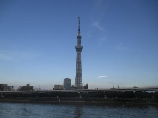 sky tree Tokyo
