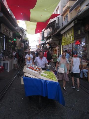 rues Istanbul