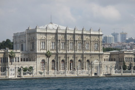 Palais Dolmabahce Sarayi