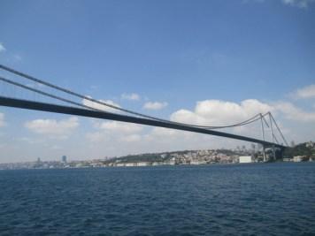 pont Bosphore