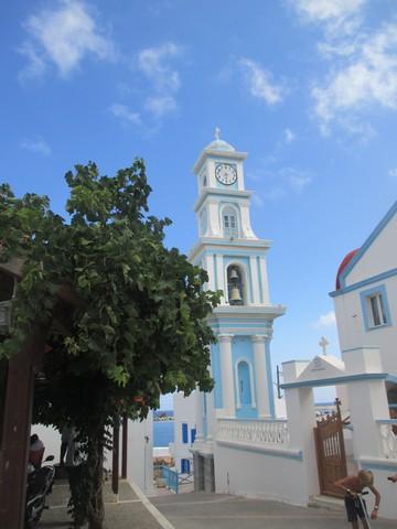 église Kassos