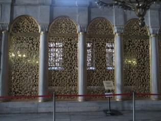 Sainte-Sophie istanbul