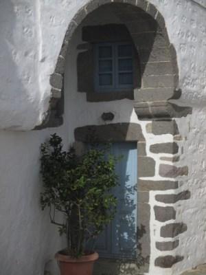 ruelles de Patmos