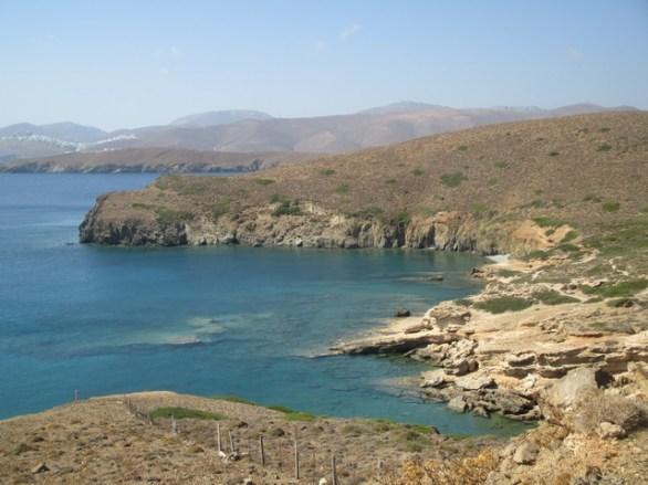 côte Astypalea