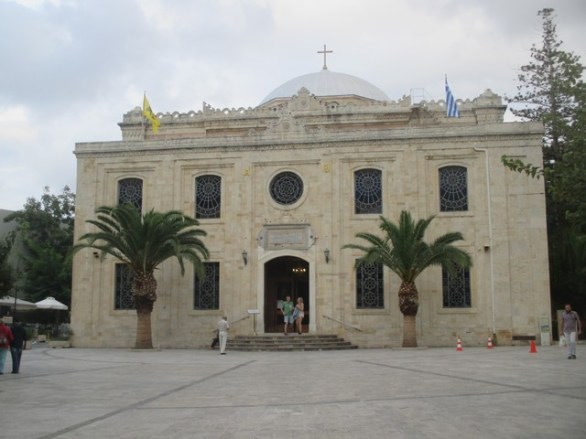 église Heraklion