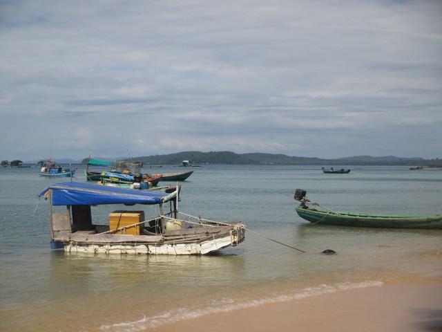 baie Ouest de Phu Quoc