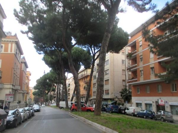 Corso Trieste Rome