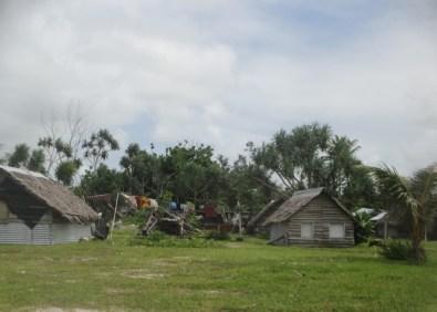 logements Vanuatu