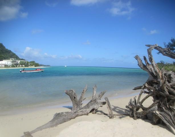 îlot Ifira vanuatu