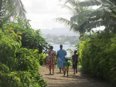Ifira , Vanuatu
