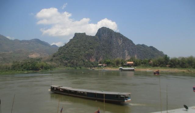 Laos incontournables Luang Prabang