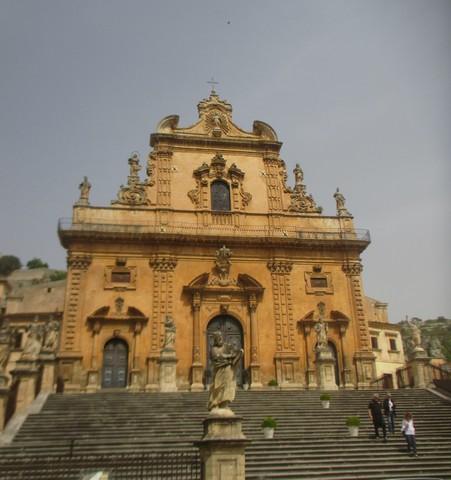 Modica Sicile