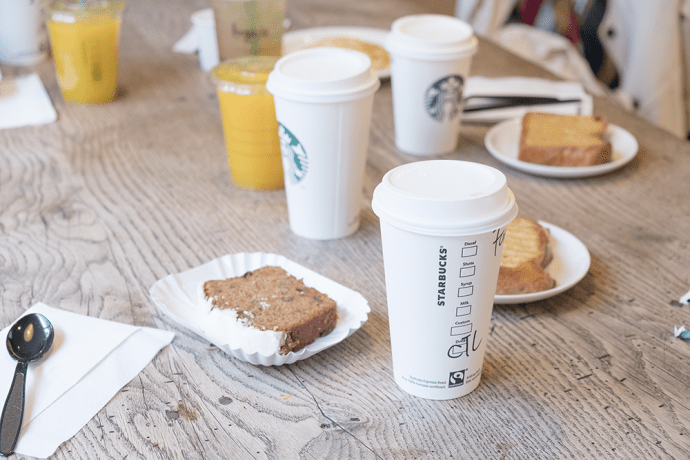 starbucks-meet-up