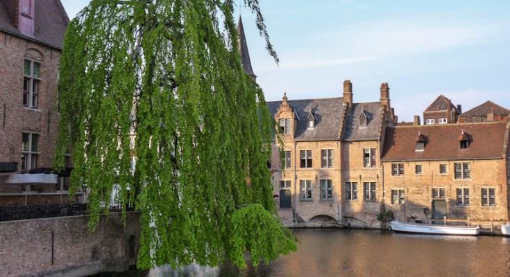 Photo Bruges