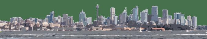 Dessin Sydney