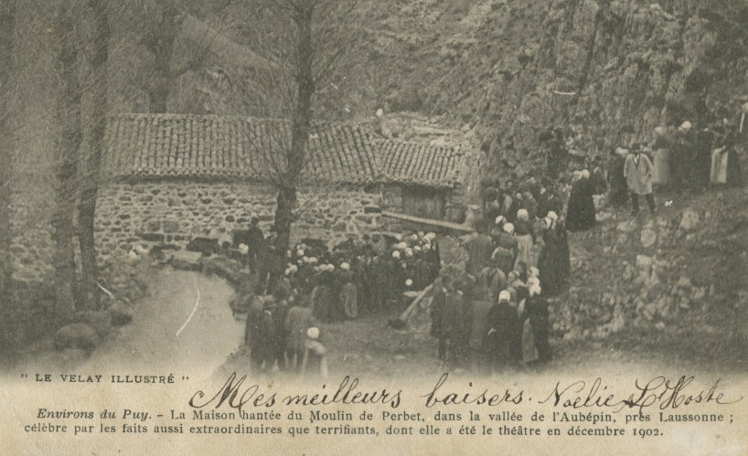 Moulin de Perbet