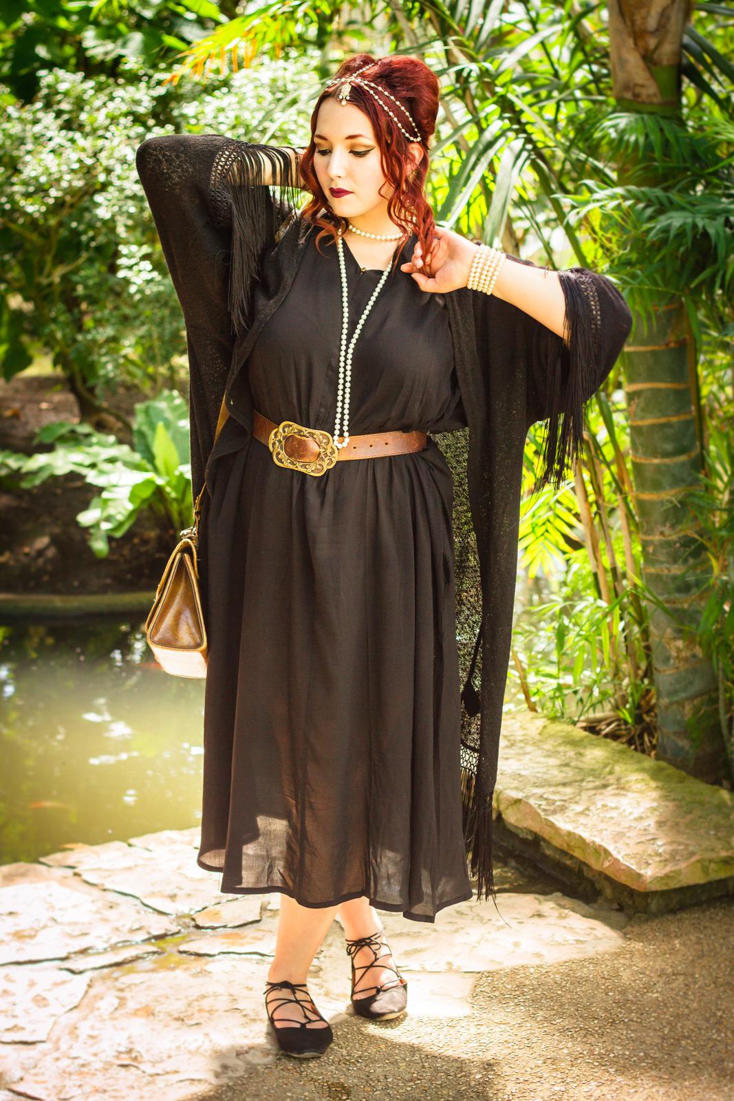 Glamour Noir