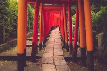 Nezu shrine, Tokyo