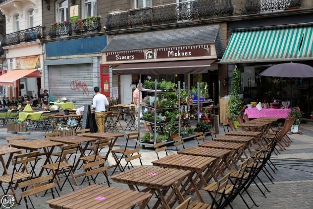 Marché Parvis St-Gilles - 029