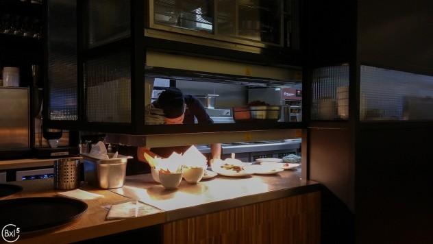 Elis Gourmet Burger - 008