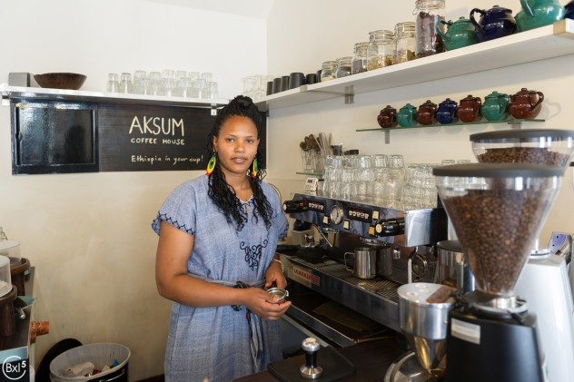 Aksum Coffee House - 013