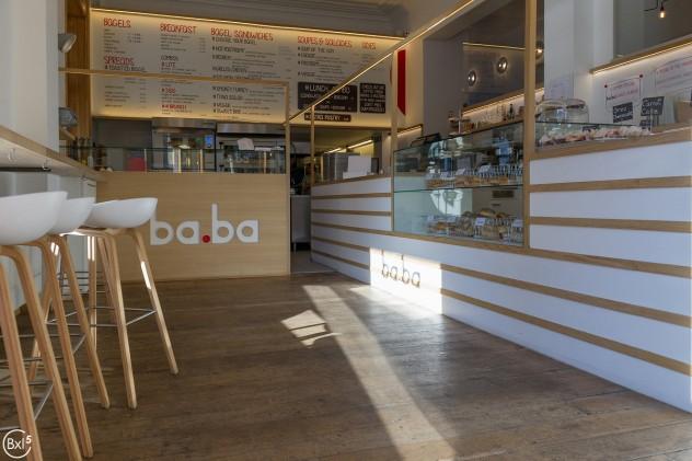 Baba Bagel - 008
