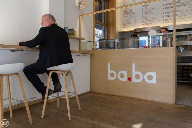 Baba Bagel - 033