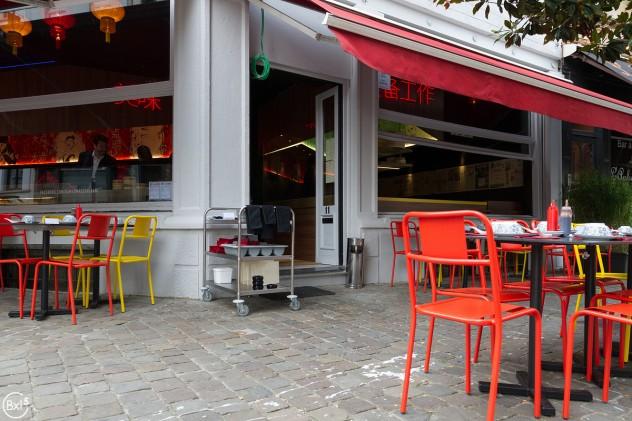 Dam Sum Restaurant - 040